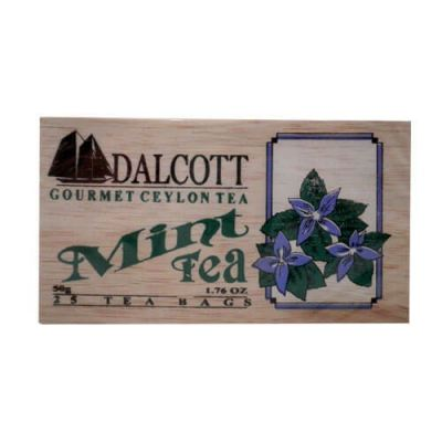 DALCOTT MINT TEA
