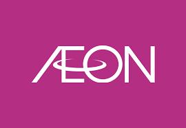 AEON Shopping Mall Market & Malls