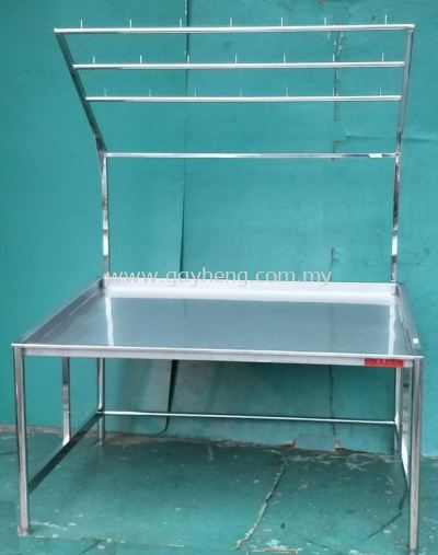 Stainless Steel Fruit & Vegetable Display�׸�ˮ���߲�չʾ��