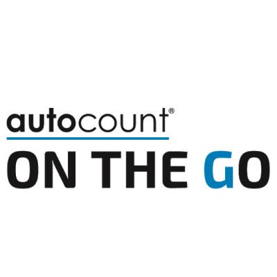 AutoCount On The Go