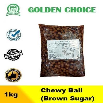 Chewy Ball Brown Sugar shishin
