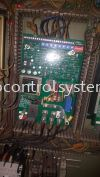 Parker 512C/514C DC drive repair, installation and program Parker Eurotherm SSD DC Drives DC Drives