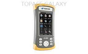 TOPCON FC500