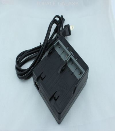 CHARGER BC-30D FOR BT-65Q / BT-66Q