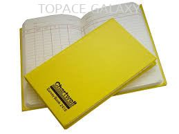 SURVEY BOOK
