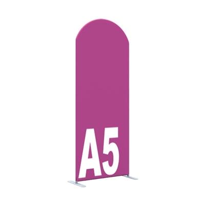 Standard Sized A5