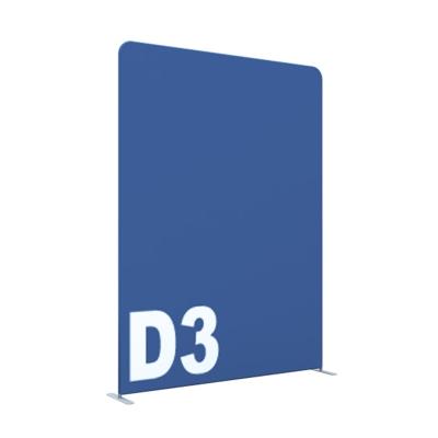 Standard Sized D3