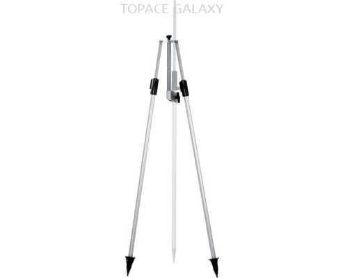 DUAL STRUT BIPOD WITH 2M POLE