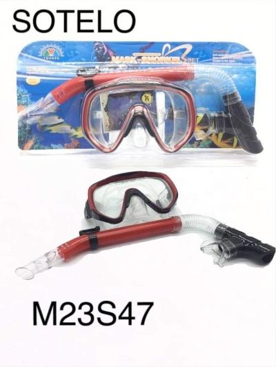 Swim Mask M23S47