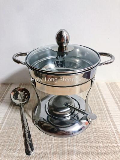 Hot Pot �� Oil
