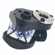 WIDE ANGLE ROBOTIC PRISM