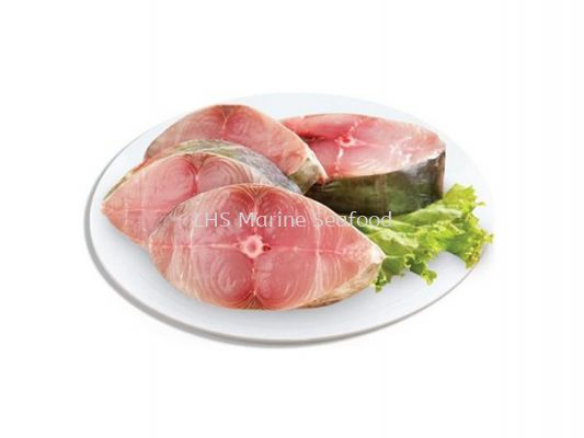 Fish Tenggiri Cut