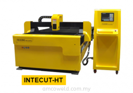HG INTECUT-HT CNC PLASMA CUTTING MACHINE