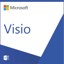 Microsoft Visio Standard VisioStd 2019 SNGL OLP NL
