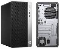 HP ProDesk 400 G5 7XJ50PA#ARE Desktop