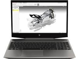 HP ZBook 15v G5 Mobile Workstation 5KN58PA#UUF