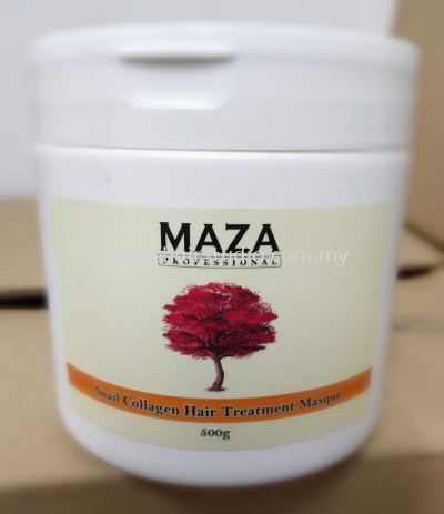 Maza Professional Hair Care Product