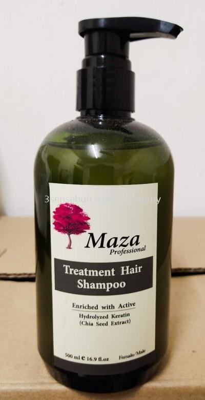 Maza Professional Treatment Hair Shampoo