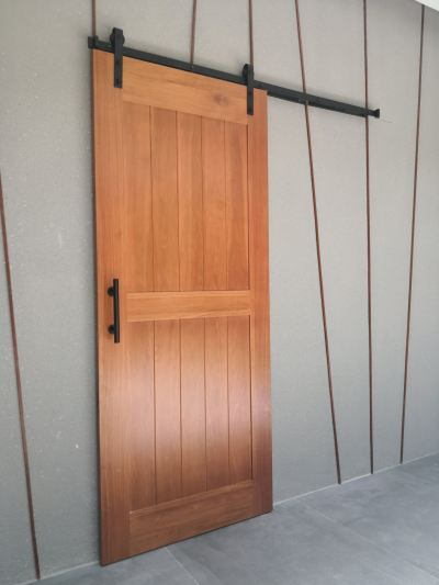Barn Door Sliding System