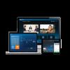 VCS-DahuaLink. Dahua Desktop/Mobile Video Conferencing Software Endpoint DAHUA CONFERENCE SYSTEM