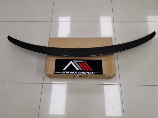 Mercedes Benz W205 AMG Carbon look Spoiler
