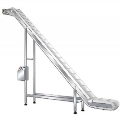 Z-Type Infeed Conveyor