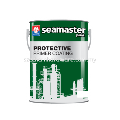 SEAMASTER ZINC CHROMATE GREY GREEN  1376