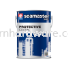 SEAMASTER INDUSTRIAL LACQUER 4400 SEAMASTER PAINT
