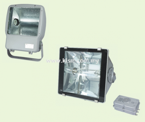 WAROM BNT81 SERIES EXPLOSION-PROOF FLOODLIGHTS