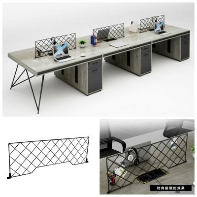 divider-steel mesh