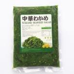 Wakame Seaweed Salad / 海藻沙拉 (sold per pack)