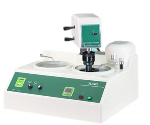 TOPTECH �C PLATO - HA SERIES �C Automatic Grinder & Polisher (FS-C & FRS-C)