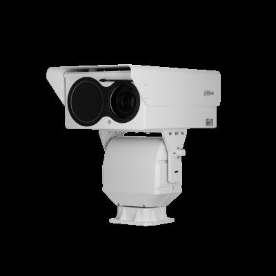 TPC-ACPT8420B-B. Dahua Thermal Network Anti-corrosion Hybrid PTZ Camera