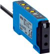 GLL170-N332/GLL170-P332 Fiber-optic sensors SICK