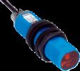 GRTE18-P1147 Cylindrical photoelectric sensors SICK