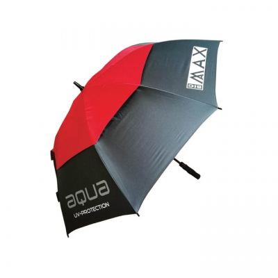 Big Max Aqua UV STD Umbrella Red