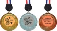 MT108 Hanging Medal
