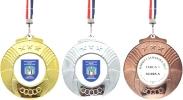 HG001 Hanging Medal