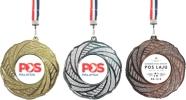 HG009 Hanging Medal