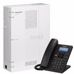 Panasonic KX-HTS824 IP-PBX System