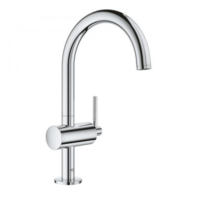 Grohe Atrio 32042003 Single Lever Basin Mixer, L-Size