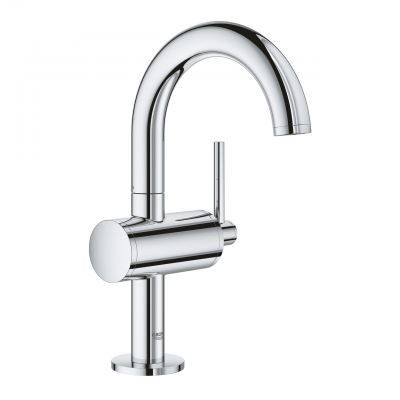 Grohe Atrio 32042003 Single Lever Basin Mixer, M-Size