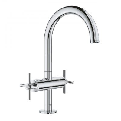 Grohe Atrio 21019003 Single Lever Basin Mixer, L-Size