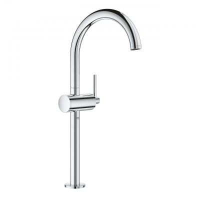 Grohe Atrio 32647003 Single Lever Basin Mixer, XL-Size