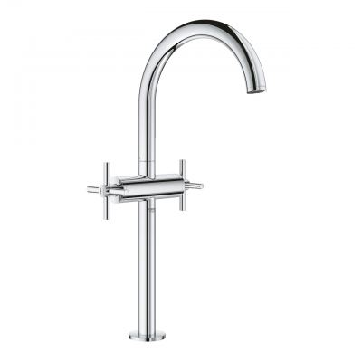 Grohe Atrio 21044003 Single Lever Basin Mixer, XL-Size