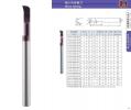Micro Boring Carbide Micro Boring Tip Bars LH