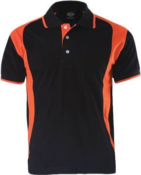 2093 Short Or Long Sleeve Polo (While Stock Last)