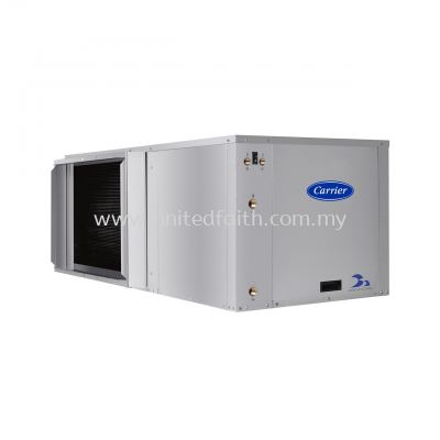 Aquazone™ Water-Cooled Horizontal Water Source Heat Pump 50PSH with Puron® Refrigerant (R-410A) .5 to 6 Tons