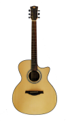Acoustic Guitar CD-200CM Guitar CPJ guitars