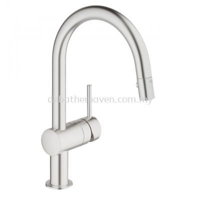BRAND: GROHE-32321DC0